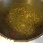 Indian Lamb Chili