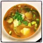 10 min soup